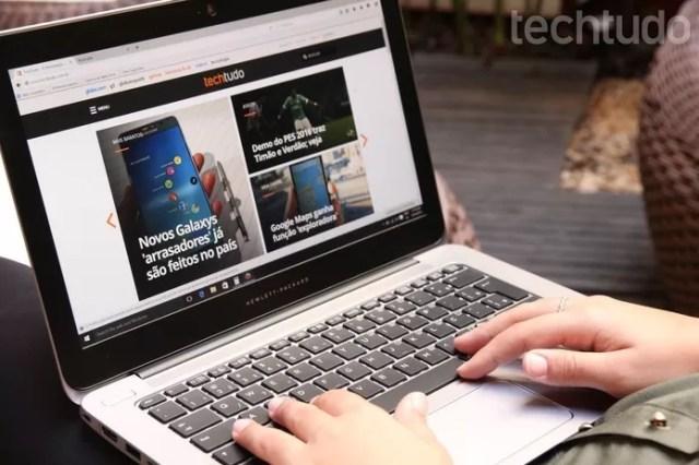 notebook-pc-wi-fi-home (Foto: Zíngara Lofrano/TechTudo)