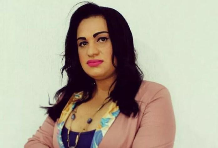 Kyara Zaruty, candidata a deputada distrital (Foto: Arquivo pessoal)