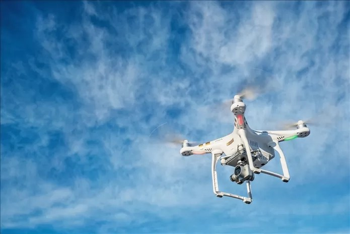 Aeronáutica cria novas regras para drones usados em eventos e áreas urbanas (Foto: Pond5)