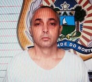 Luciano Amaral Bezerra (Foto: Divulgação/Sejuc)