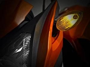 Yamaha 150 (Foto: Divulgação)