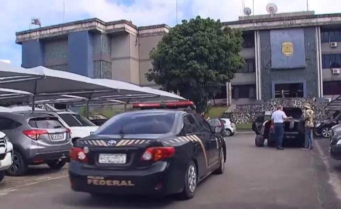Operação Pente Fino começou no início deste ano — Foto: Reprodução/TV Bahia