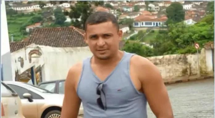 Flávio Rodrigues dos Santos — Foto: Arquivo pessoal