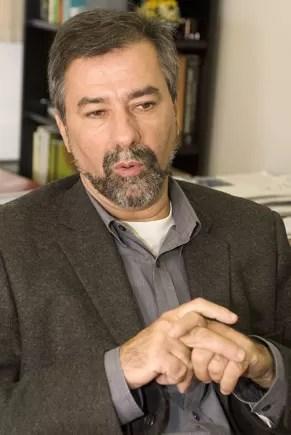 Paulo Artaxo (Foto: Bob Paulino)