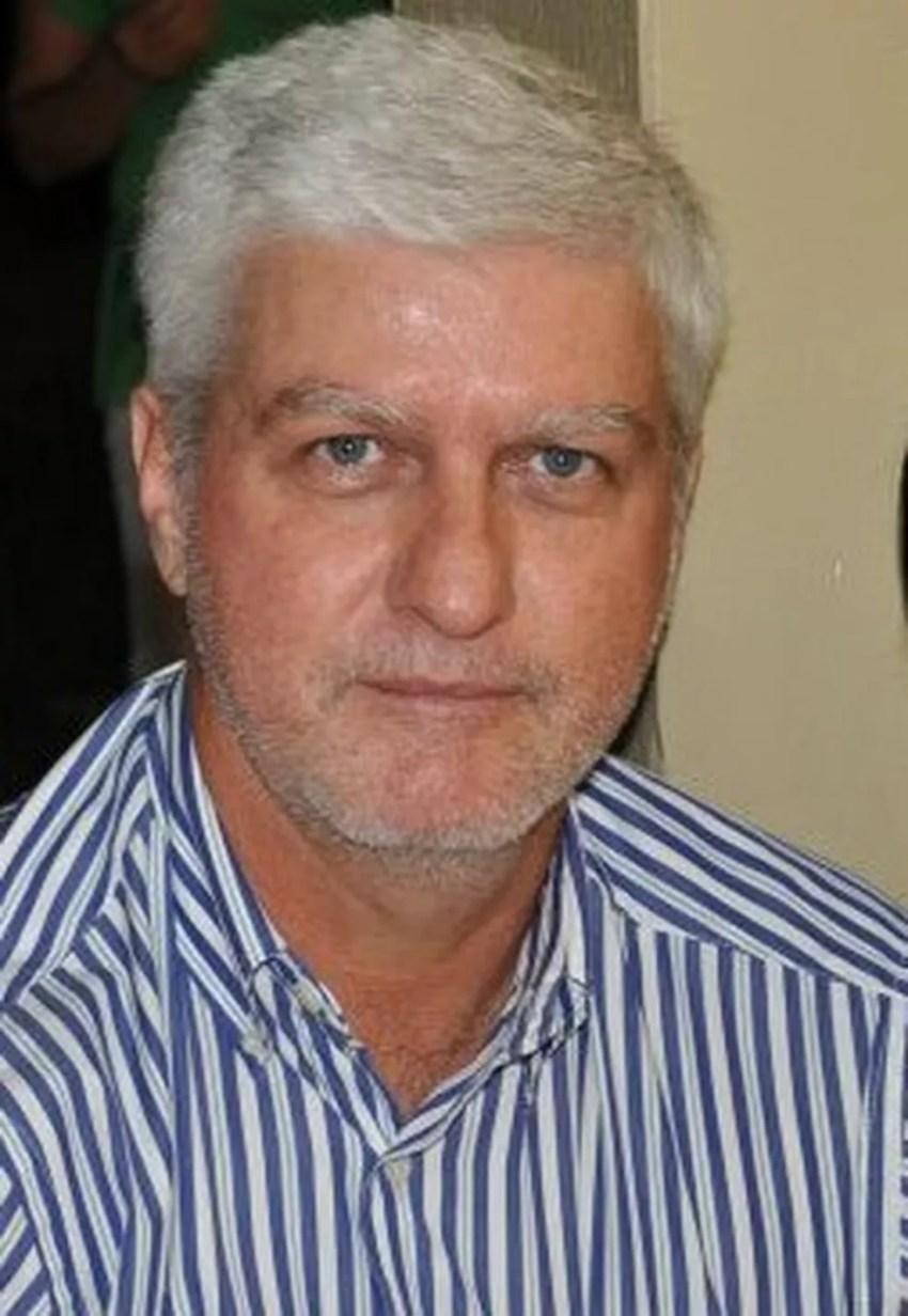 O advogado Nilson Mônico foi assassinado em Presidente Venceslau (Foto: Reprodução/Facebook)