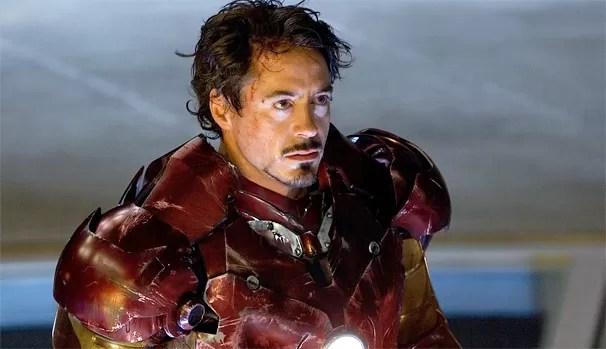 As coisas não estão fáceis para Tony Stark em 'Homem de Ferro 2' (Foto: reprodução/divulgação)