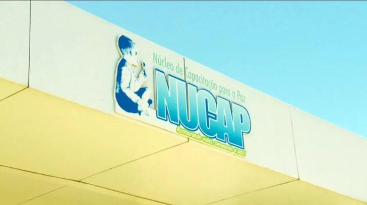Bruno deve trabalhar no Núcleo de Capacitação para a Paz (Nucap), em Varginha (MG) (Foto: Reprodução EPTV)