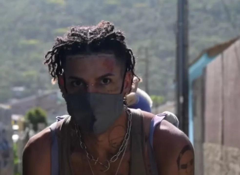 Segundo o Corpo de Bombeiros, ele foi arrastado pela correnteza na praia da Armação, em Florianópolis, no sábado — Foto: Reprodução/Arquivo Pessoal