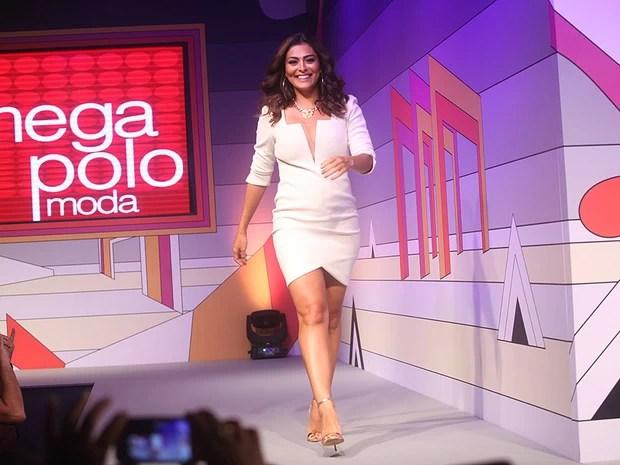Juliana Paes (Foto: Iwi Onodera / EGO)