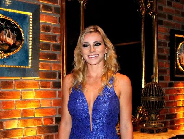 Fernanda Colombo Troféu Lance Final