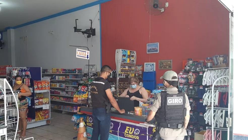 Relatório da Segurança aponta que foram registradas mais de 120 ocorrências no fim de semana em Rio Branco — Foto: Arquivo/Sejusp