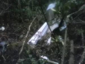 Amigos das famílias das vítimas dizem que não há sobreviventes (Foto: Divulgação / Polícia Militar)