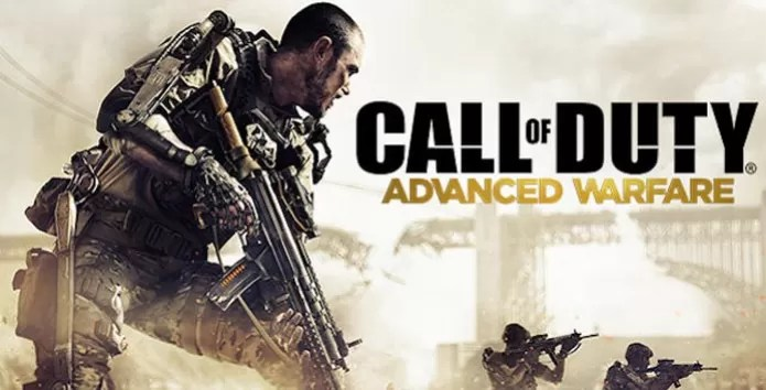 Call of Duty: Advanced Warfare é o futuro da franquia (Foto: Divulgação) (Foto: Call of Duty: Advanced Warfare é o futuro da franquia (Foto: Divulgação))