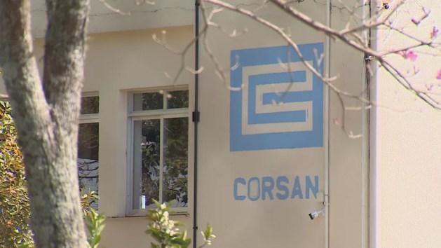 Leilão da Corsan deve ser feito até fevereiro de 2022 — Foto: Reprodução/RBS TV
