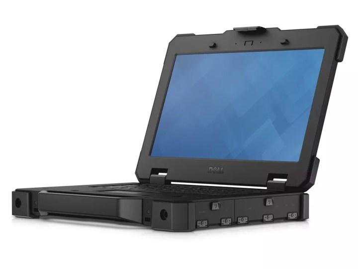 Modelo da Dell foi avaliado em testes do exército norte-americano (Foto: Divulgação/Dell)