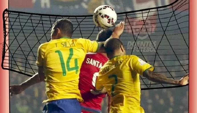 Thiago Silva vôlei