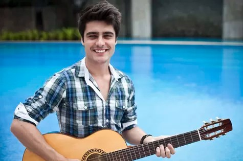 Guilherme Leicam (Foto: Guillermo Giansanti)
