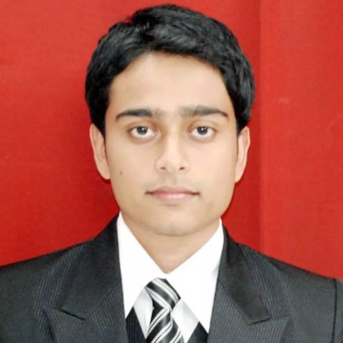 Prathamesh foi diagnosticado com tumor no cérebro em 2013 e morreu três anos depois (Foto: Sagar Kasar /BBC)