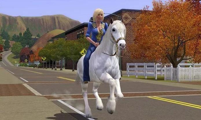 The Sims 3 Pets é um dos destaques no Origin (Foto: Divulgação)