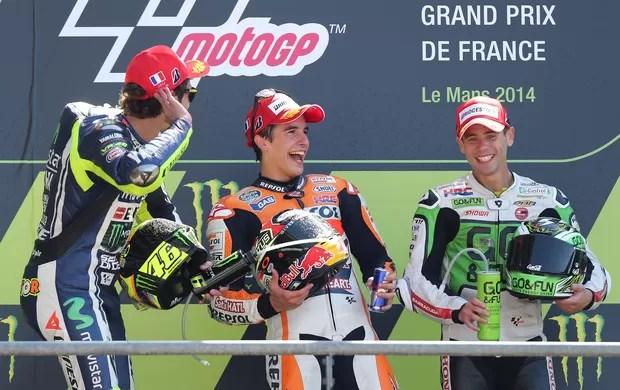 marcmarquez2_ap - [MotoGP] Márquez larga mal, cai para 10º, mas se recupera e vence quinta seguida