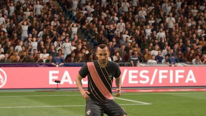 FIFA 20: Flashback SBC do Chiellini disponível