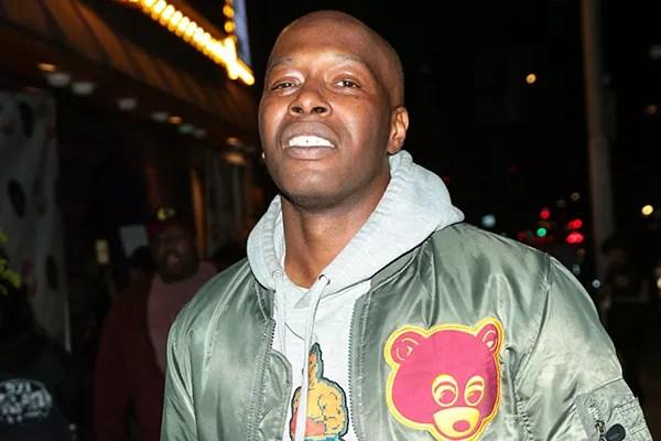 Comedian Fuquan Johnson (Photo: getty)
