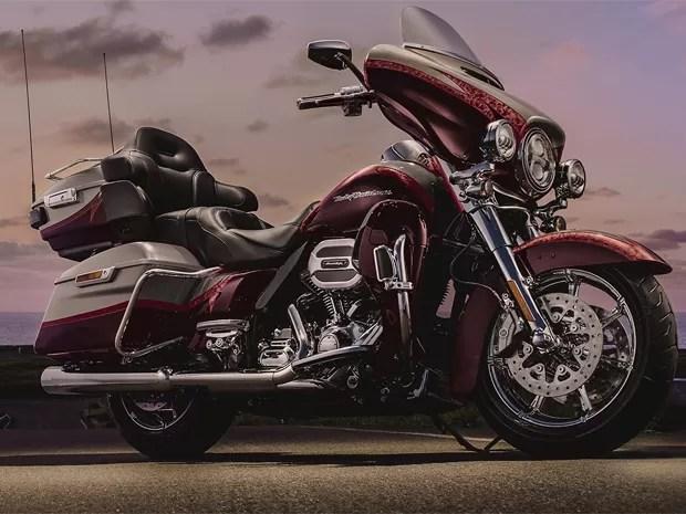 cvolimited - Só 'ostentação': veja as 10 motos mais caras do Brasil