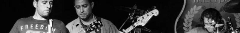 Banda Fountainhead faz show em homenagem a Neil Peart — Foto: Divulgação