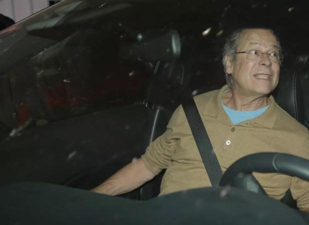 O ex-ministro José Dirceu também foi condenado no mesmo processo do irmão, Luiz Eduardo de Oliveira e Silva (Foto: Dida Sampaio/Estadão Conteúdo)