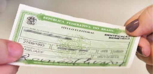 RN tem 24.104 eleitores faltosos e prazo para regularização do título termina no próximo mês — Foto: Divulgação/TRE-RN