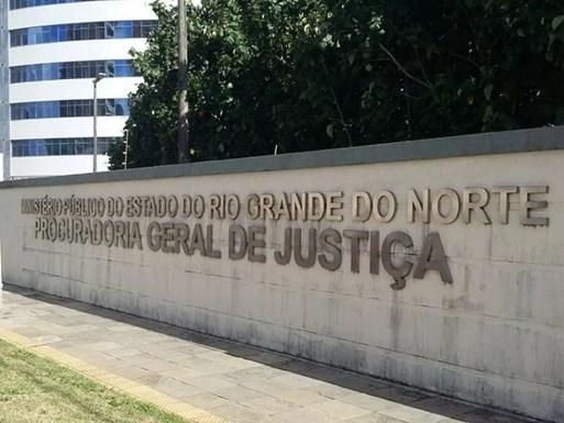 Só em abril, o MP gastou R$ 19 milhões extras com o pagamento de 210 promotores e procuradores de justiça (Foto: Divulgação/Ministério Público do RN)