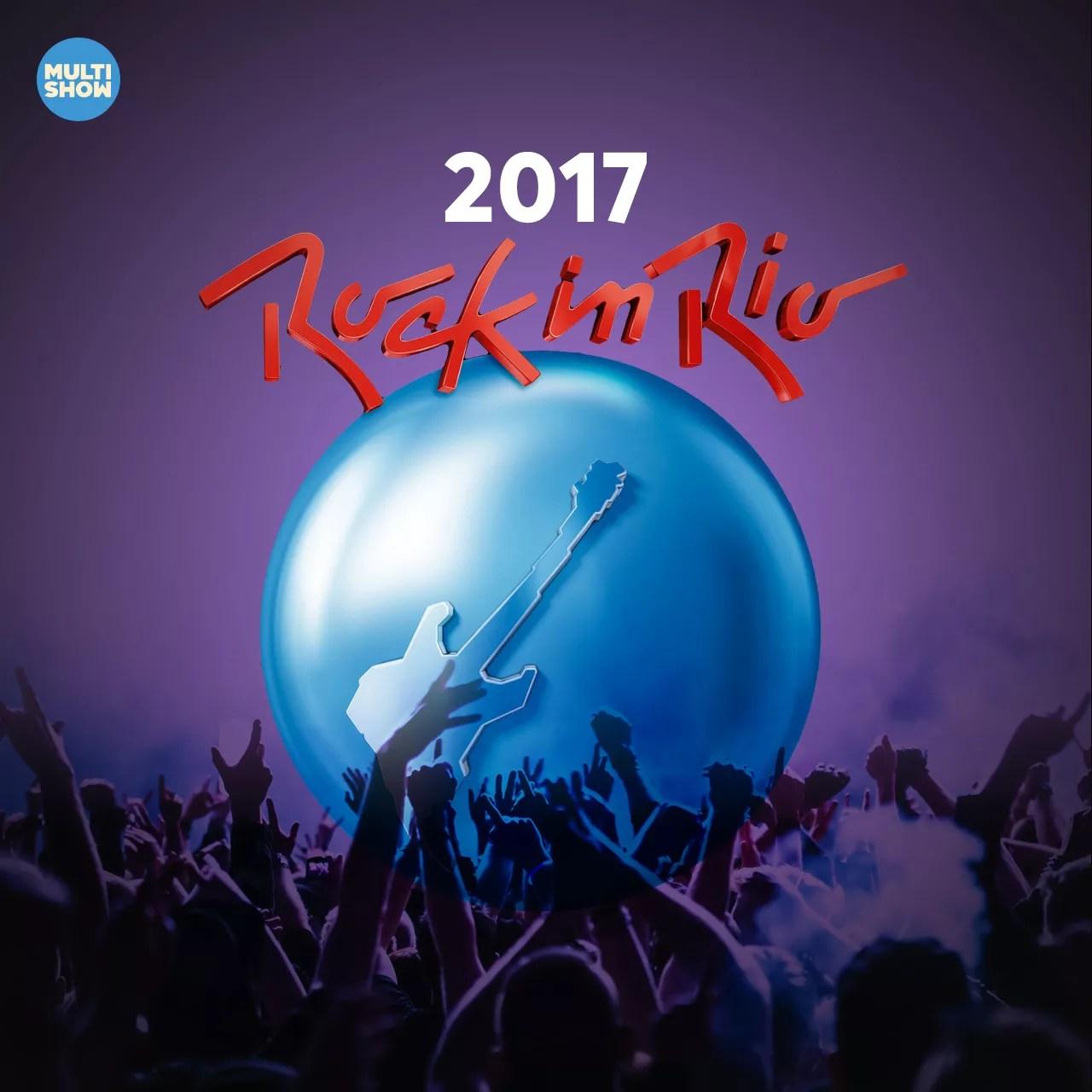 Resultado de imagem para imagens do rock in rio 2017