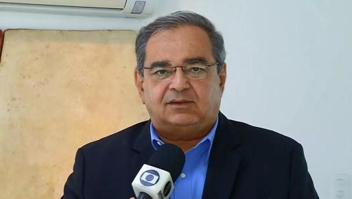 Não estamos preparados para flexibilizar', diz prefeito de Natal sobre  medidas de isolamento social | Rio Grande do Norte | G1