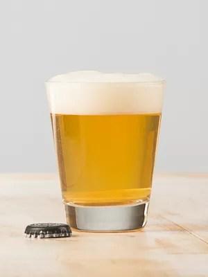 Cervejas artesanais propiciam novas experiências aos sentidos  (Foto: Érico Andrade/G1)