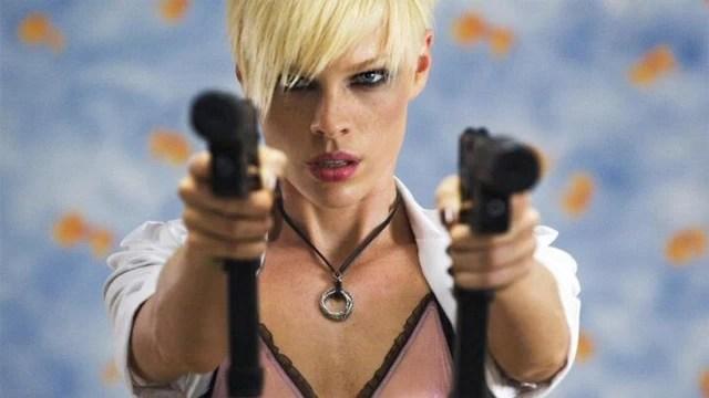 Globo exibe o filme Carga Explosiva 2 no Domingo Maior