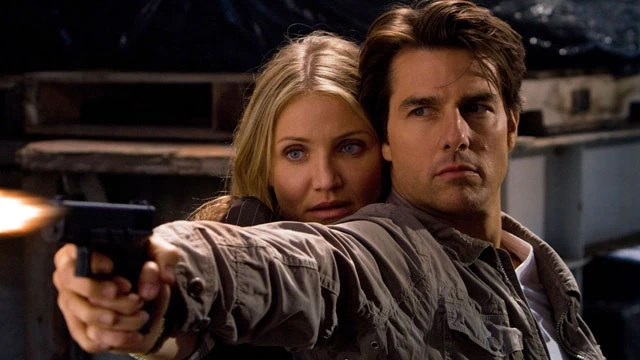 Globo exibe o filme Encontro Explosivo no Cinema Especial