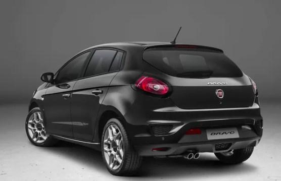 Fiat Bravo Blackmotion 2016