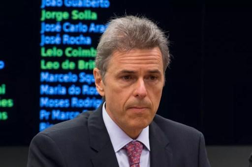 Resultado de imagem para ex-presidente da Galvão Engenharia Dario Queiroz Galvão Filho,