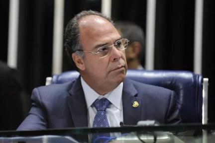 Irregularidades são relativas ao período entre 2007 e 2009, quando Fernando Bezerra Coelho (PSB-PE) era presidente de Suape (Foto: Moreira Mariz/Agência Senado)