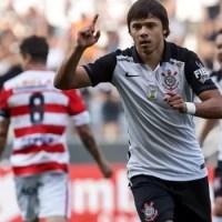 Futebol ao Vivo Santa Fé x Corinthians 06/04/2016