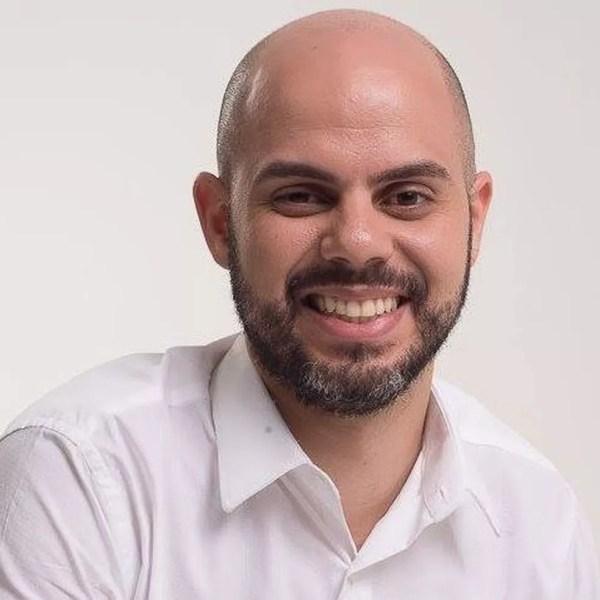 Filho do ex-prefeito de Ipojuca, Rimero Sales Filho garantiu vaga de deputado estadual em Pernambuco. — Foto: Reprodução/Facebook