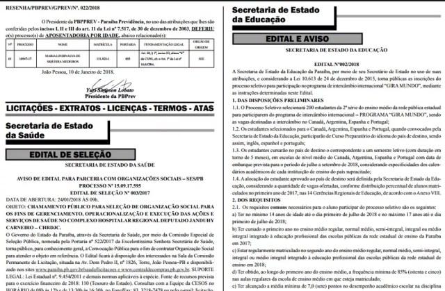 Governo do Estado divulga edital de seleção para gerenciamento de hospital