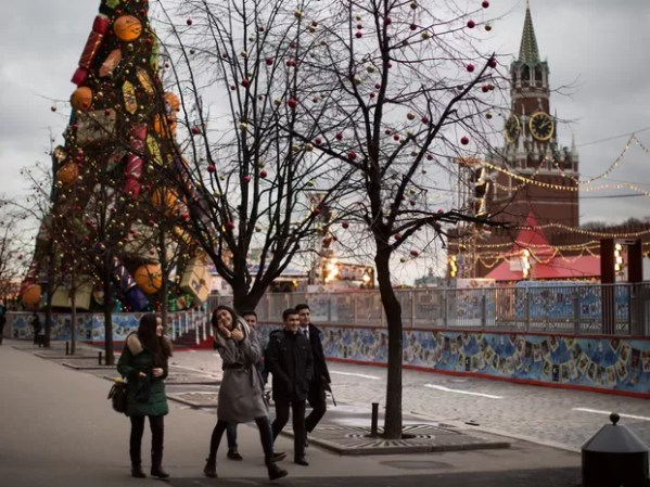 Natureza - Temperatura aumenta 2,5 vezes mais rápido na Rússia