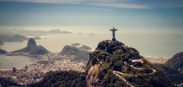 Rio de Janeiro (Foto: Emir Terovic/Getty Images)