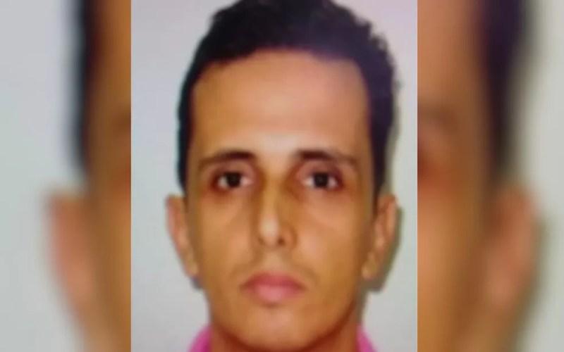 Ildson Custódio Batista, ténico em enfermagem, suspeito de estupro de vulnerável, em Goiás — Foto: Reprodução/TV Anhanguera