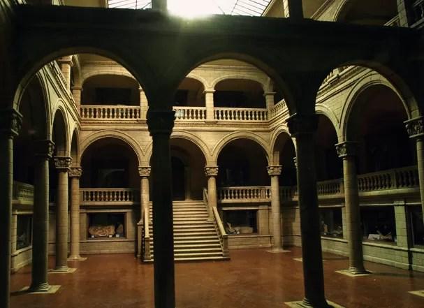 Museu de Miniaturas (Foto: MMC LYON/ Divulgação)