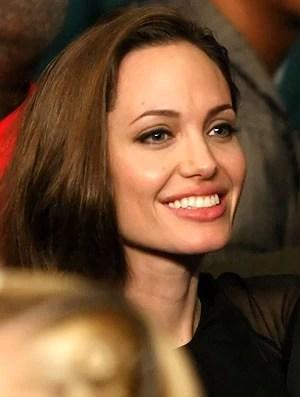 Angelina Jolie Dirige Filme Sobre O Corredor Americano