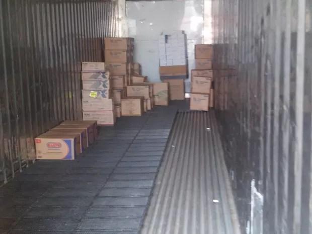 UPA em Sumaré (SP) sobre com desabastecimento de produtos vitais para o funcionamento do local (Foto: Arquivo Pessoal)