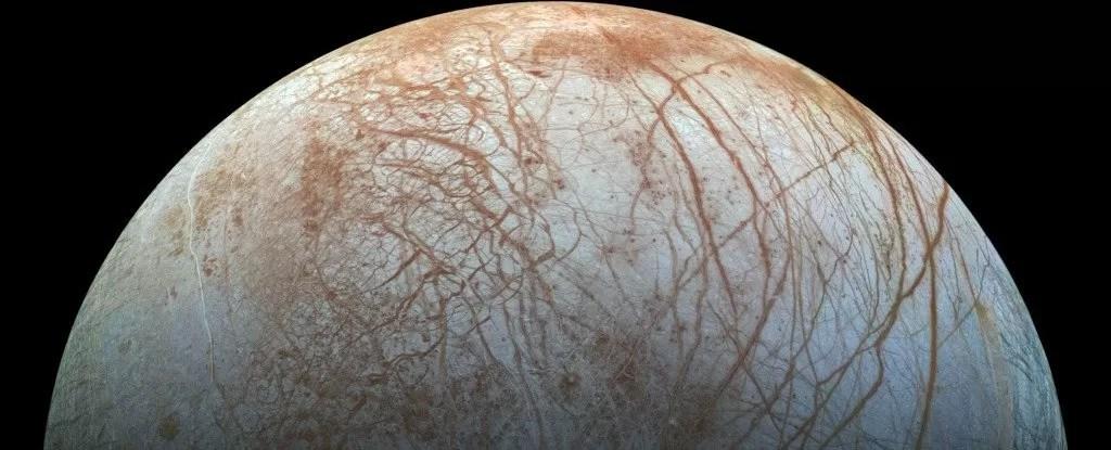 (Foto: NASA/JPL-Caltech/SETI Institute)