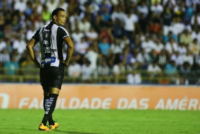 Paraibano Hulk é convocado por Dunga para jogos contra Uruguai e Paraguai